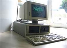 【被遗忘的历史】失落的王安电脑:与蓝色巨人IBM交锋数十载