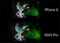 魅族MX4 Pro对比iPhone 6指纹识别测评:用户数据缺保护 国产机皇差距明显