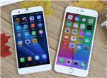 荣耀6 Plus对比iPhone6 Plus:海思麒麟925杠上苹果A8!【附图】