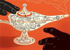 2014年国际十大科技新闻解读