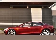 特斯拉:打破中国电动汽车业之困?