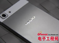 比iPhone 6更大更薄 OPPO R5超薄手机评测