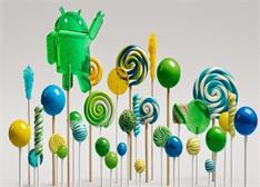 安卓5.0系统绝配 64位处理器2014旗舰级手机大盘点