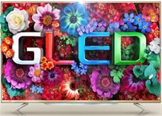 创维发布世界首款64位GLED 4K电视 成就LED巅峰之作