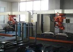 三维光纤激光切割机器人技术现状及发展状况解析