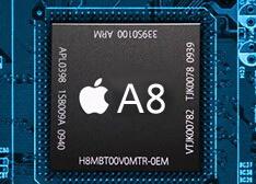 64位处理器诞生一年多 苹果依然无敌