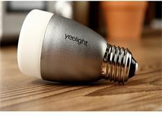 智能灯泡:小米智能新品yeelight初体验(附详细测评)