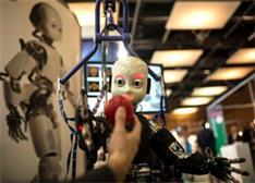 【展望】2030年 机器人将会迫使大部分律师失业