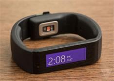 软件巨头杀入可穿戴市场蓝海 微软健康手环能否顺应潮流?