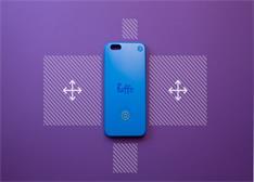多人同时操作成为可能 将手机屏幕扩展至任意平面的Fuffr