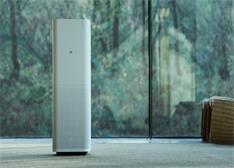 小米智能家庭产品链进一步完善 899小米空气净化器正式发布