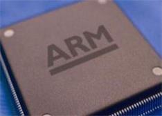 ARM藏不住的野心 想要全面把控芯片市场