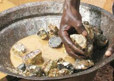 """最""""干净""""矿产:英特尔无冲突芯片的艰难之旅"""