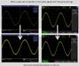 了解示波器波形粗细属性