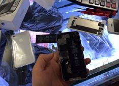 揭秘华强北iPhone翻新全过程:你被骗了吗?(多图)