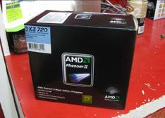 从辉煌到绝迹 AMD羿龙II时代经典处理器回顾(图文)