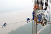 内蒙古特高压外送通道项目获支持