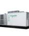 施耐德推出为光伏电站供应户外用中央逆变器