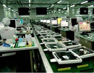 台湾产业链式微 深圳电子紧随其后?