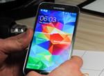 三星Galaxy S5真机拆解:电池似苹果5S 屏幕极难修复