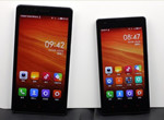 小米手机对比测评:红米Note VS 红米1S 秒杀红牛V5/华为荣耀?