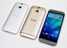 HTC海外战绩:M8夺冠 M7力压5s/Note3(附榜单)