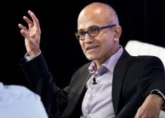 """印度高管""""血洗""""微软:亚洲智慧欧美获赞?"""