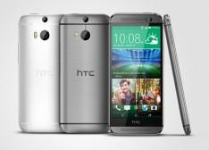 "HTCOne(M8)国内首发 京东HTC""牵手""助力!"