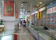 华强北繁华落尽:中国电子第一街该如何转型