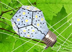 """2014年度最闪亮的LED球泡灯明星——""""Nanoleaf""""的前世今生"""