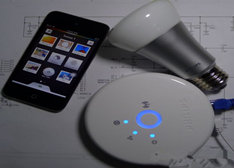 LED照明巨佬持续发力 智能照明大时代未来可期