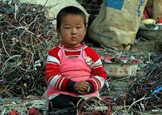 【揭秘】全球电子垃圾制造者与倾倒场