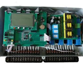 智能电表内部构造深度拆解