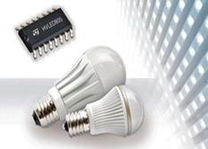 LED驱动控制的智能化火候到否?