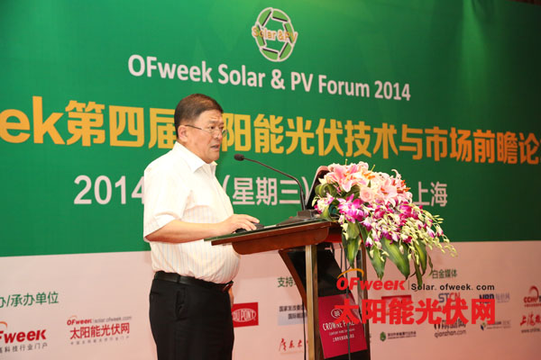 南开大学光电子研究所研究室负责人、博士生导师孙云教授