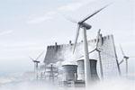 天然气难成气候 能源多元化推动我国清洁能源加速