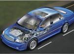一种基于混合信号技术的汽车电子单芯片设计
