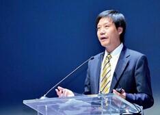 小米董事长雷军:创业一定要做最肥的市场