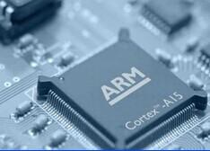 国内芯片企业投入不及国际巨头十分之一