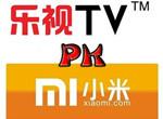 小米电视2/乐视TV评测对比:小米电视徒有其表?