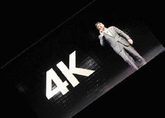 3D、4K、OLED、曲面:都是摆设而已