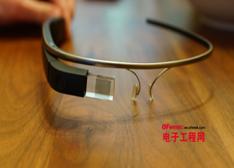 周五起你就能用Google Glass 追踪世界杯赛况了