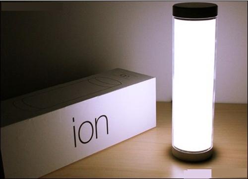 ION 懂音乐 更懂你心韵律的LED智能灯