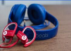 30亿,为什么是Beats?