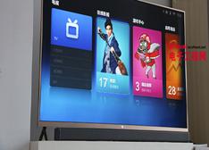 小米电视2评测:工艺大幅提升 交互可圈可点 内容仍需加强