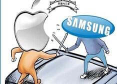三星削减25%订单 真的怕了苹果?