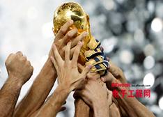 假如我们的生活以世界杯以计时单位