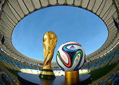 科技碰撞世界杯:这次我们会看到更好玩的