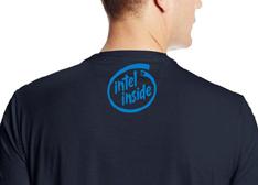 英特尔展示智能T恤 可追踪用户身体状况