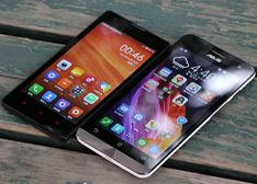性价比之争 华硕ZenFone 5对比红米评测